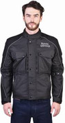 96702 RRGJKB000014 Safari Touring Jacket Black Front.jpg