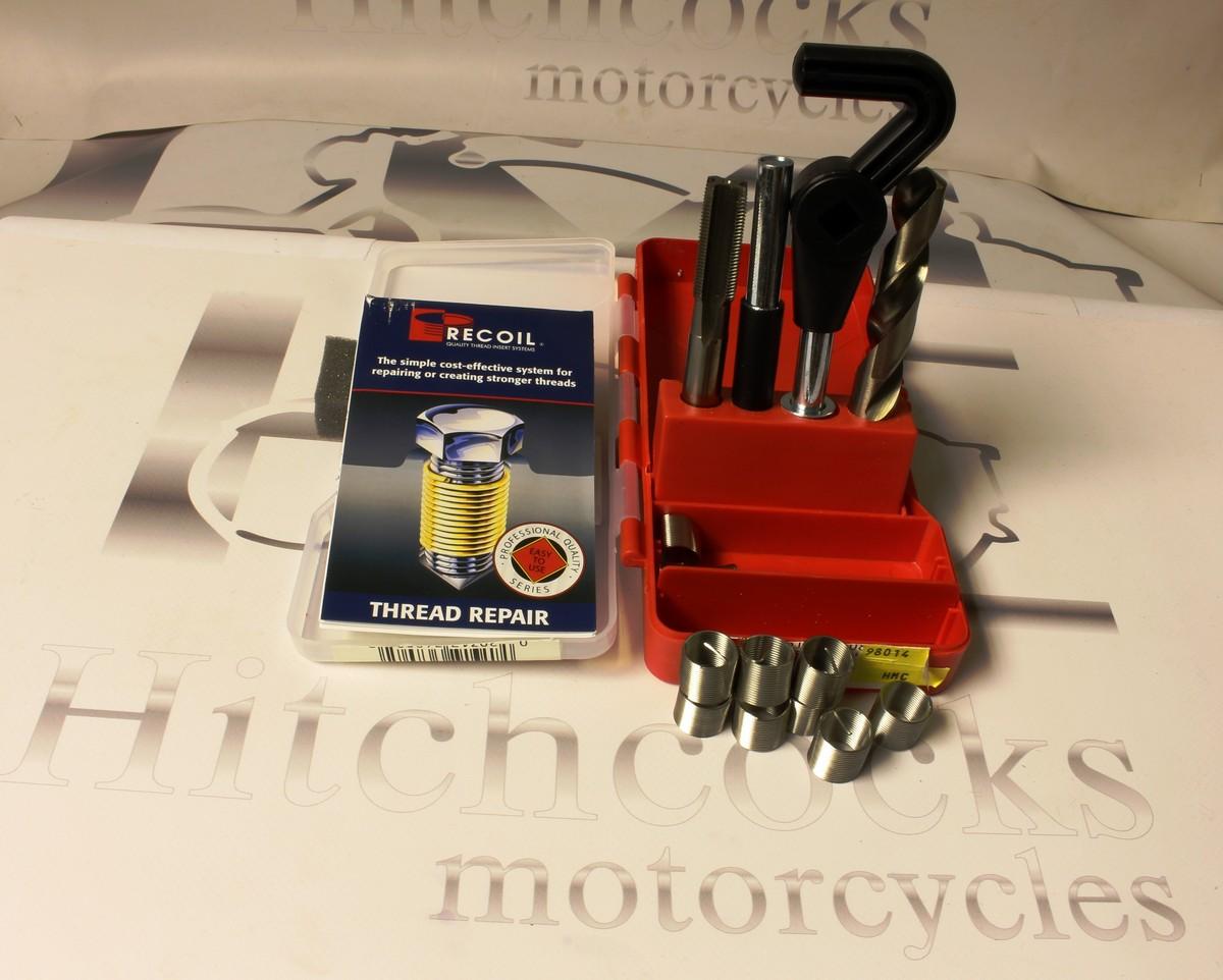 Recoil Thread Repair Kits & Inserts