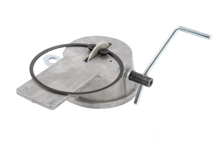 Piston Ring Gap Grinder