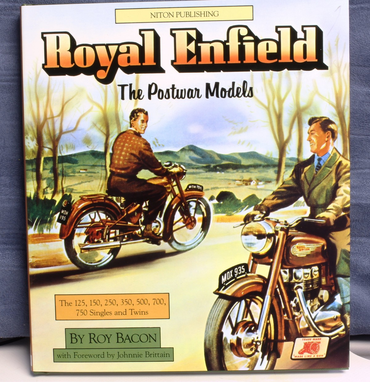 Books Royal Enfield Bullet 350 500cc Usa Spec Colour Wiring Diagram Click To View More Information For Part Book