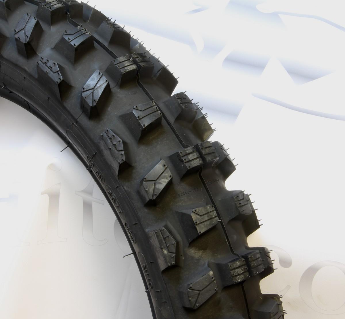 A Summary Of Michelin Motocross Tyres