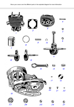 Royal Enfield Himalayan Spare Parts Catalogue Pdf