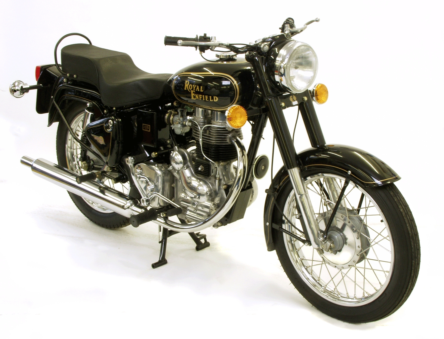 Identify Your Royal Enfield BulletHitchcocks Motorcycles