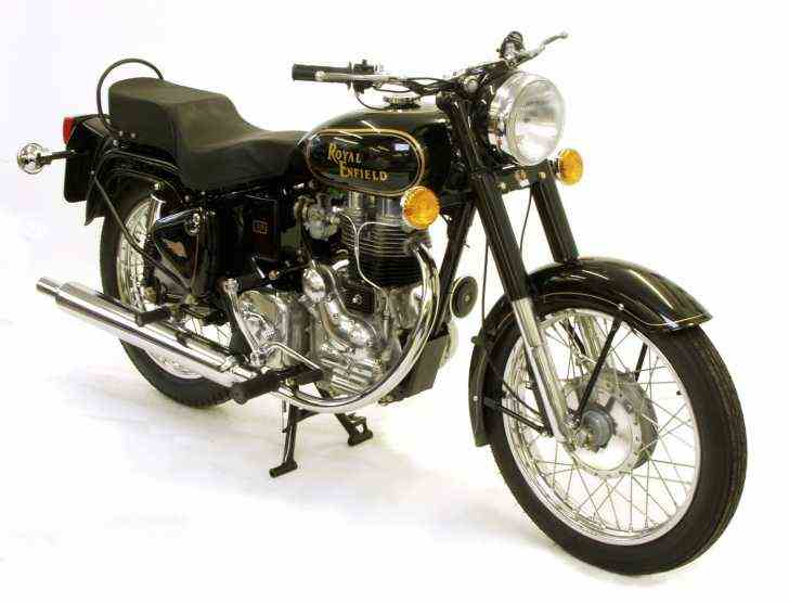 500 Bullet Indian Home Market Spec