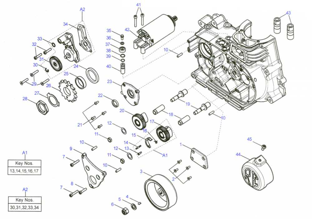 Parts Book Online